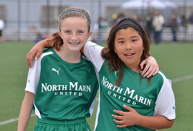 Last Chance for North Marin United Tryouts!